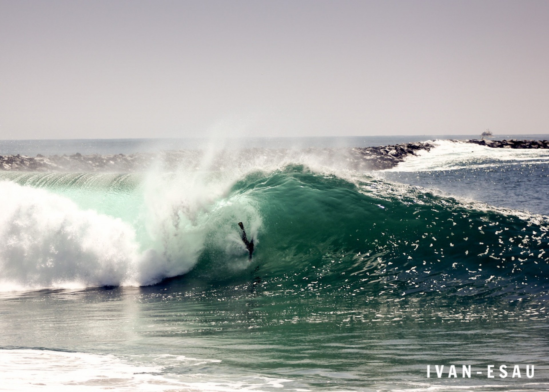 Tom Robinson's photo of The Wedge