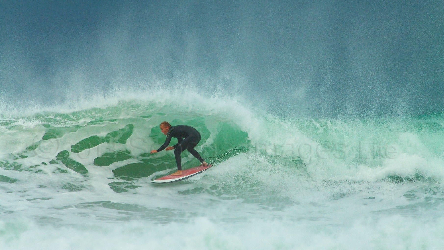 Chris Marshall (TwoScoops)'s photo of Newquay - Fistral North