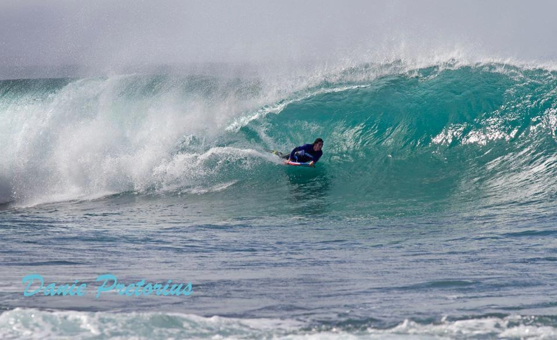 Chris Vermaak's photo of Mossel Bay