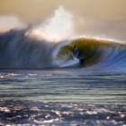 Magicseaweed Photo of the Day of Casino Pier