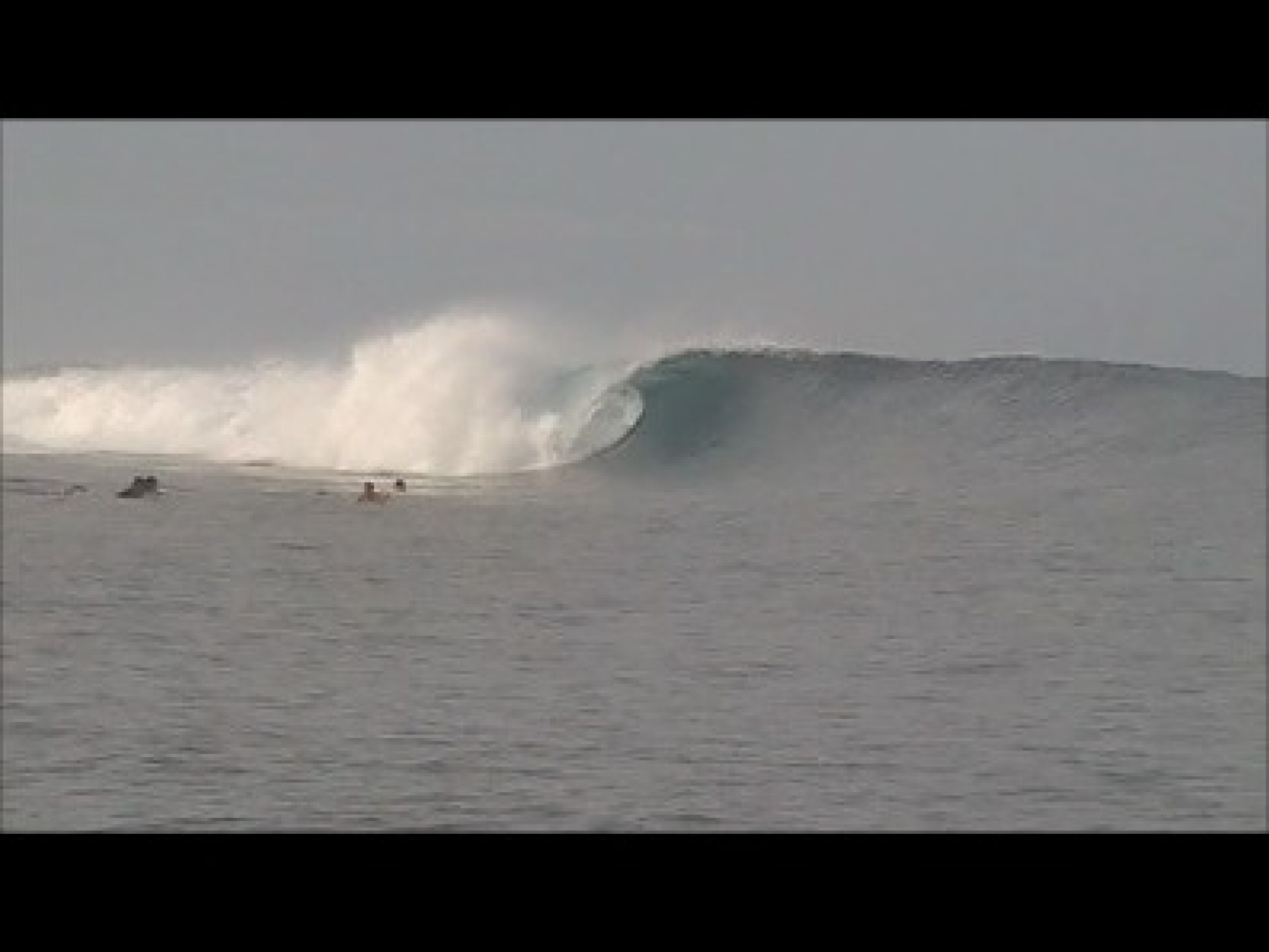stevegozo's photo of Tavarua - Cloudbreak