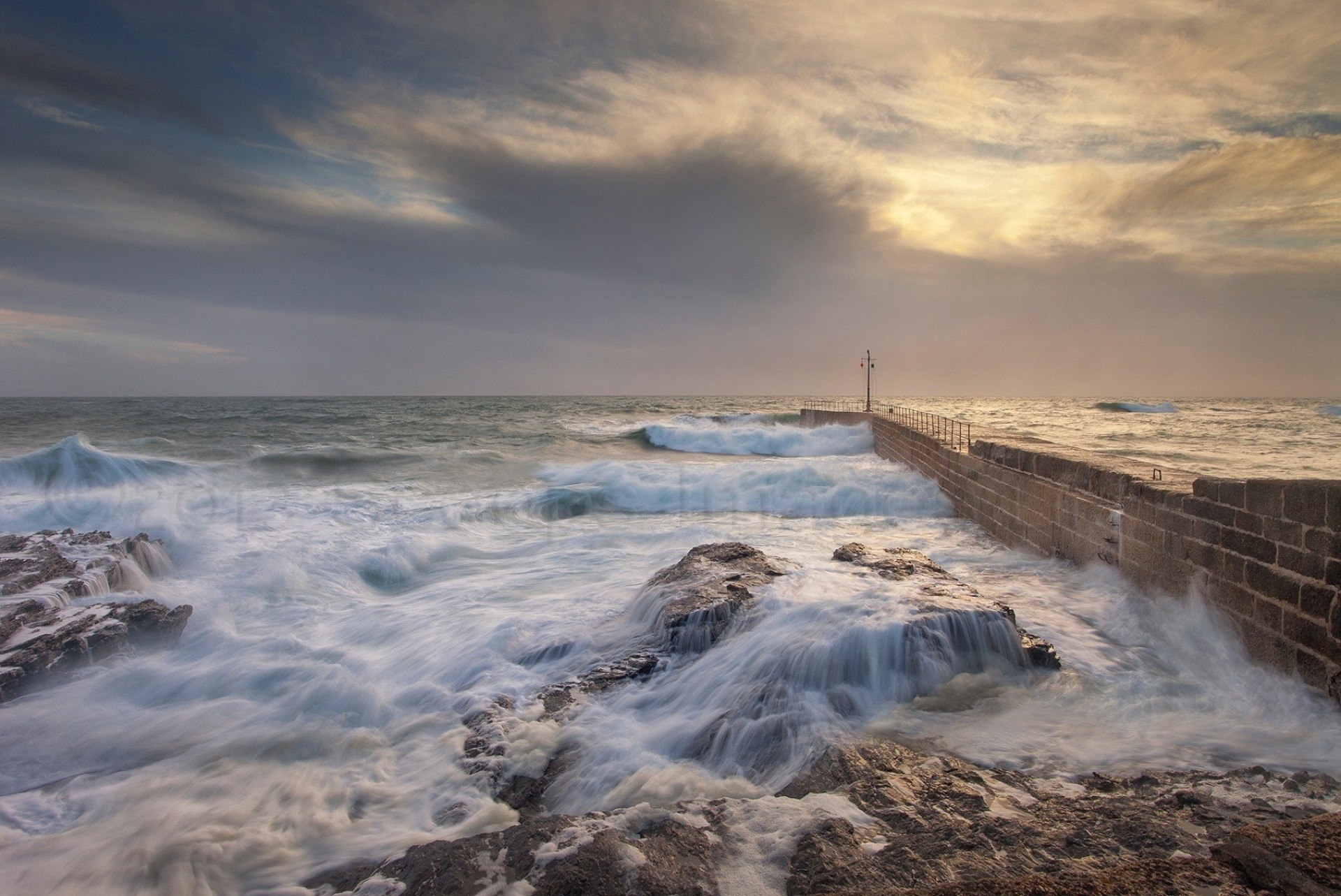 Chris Marshall (TwoScoops)'s photo of Porthleven
