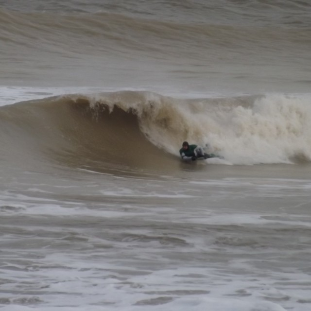 Photo of Joss Bay