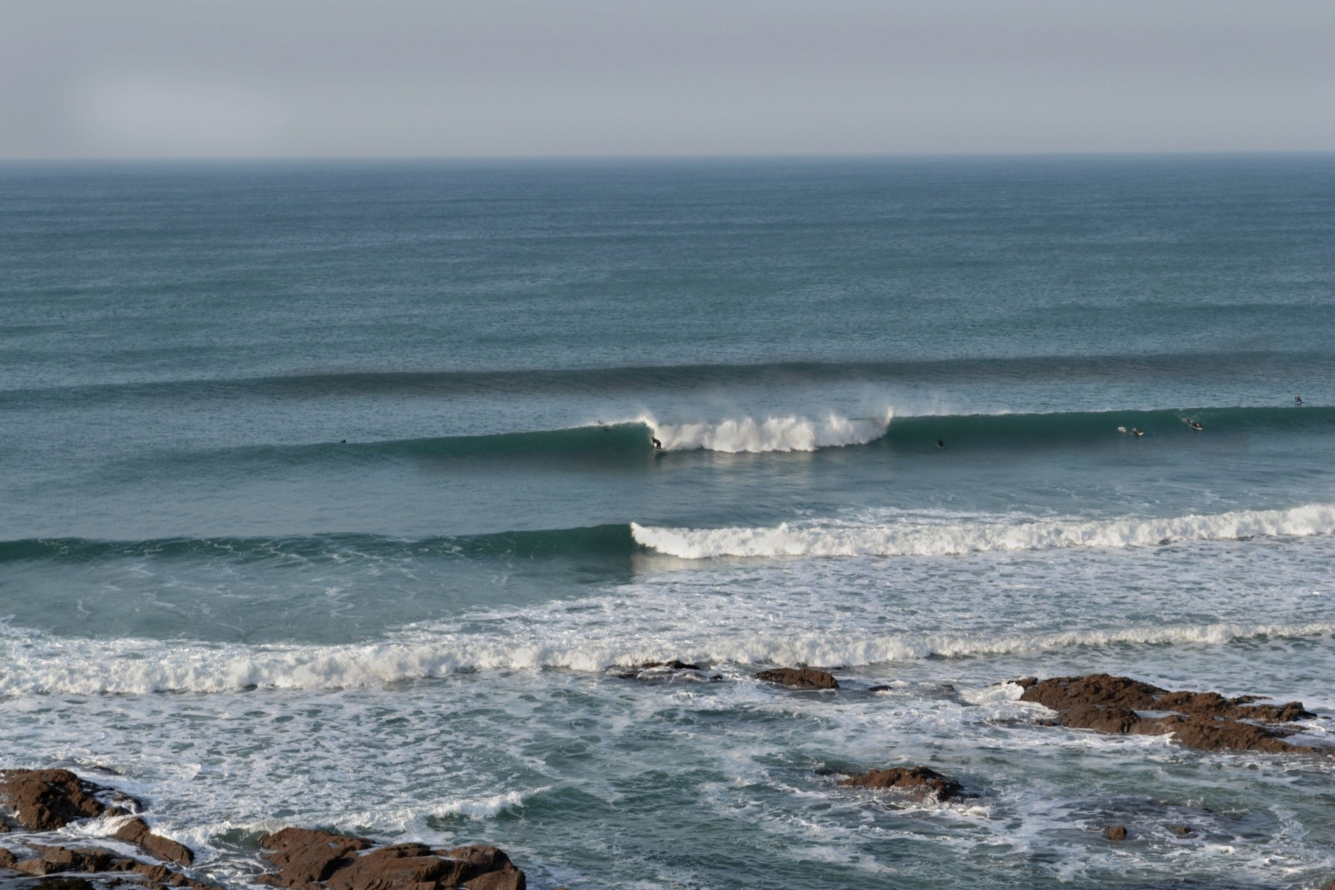 samsurfs124's photo of Newquay - Fistral North