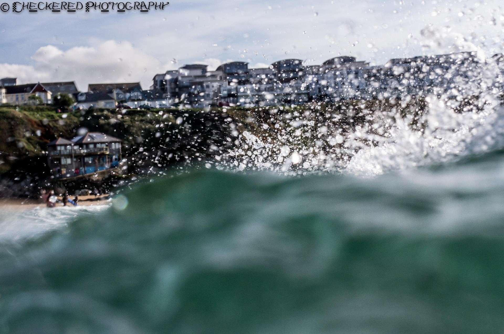 Checkered Photography's photo of Newquay - Fistral North