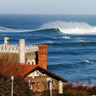 Magicseaweed Photo of the Day of Sopelana