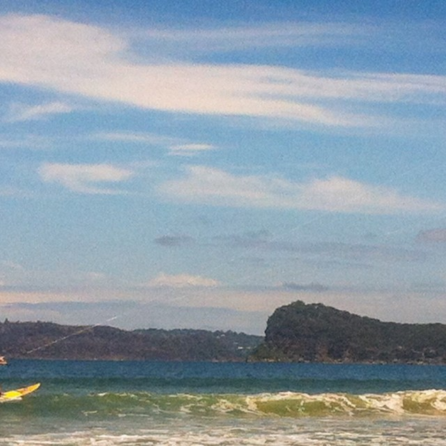 Photo of Umina Beach