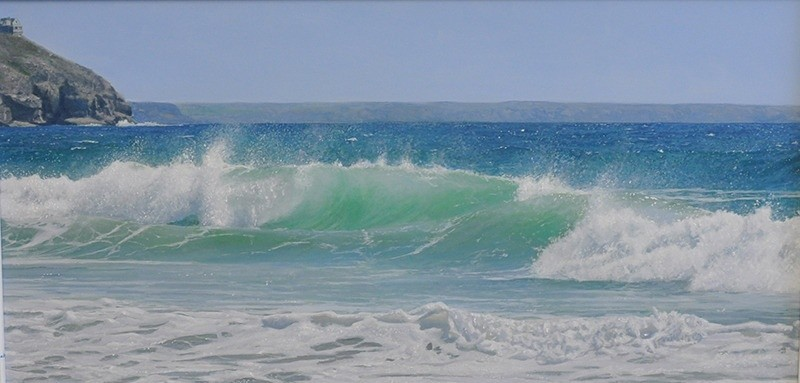 wavescapes's photo of Praa Sands