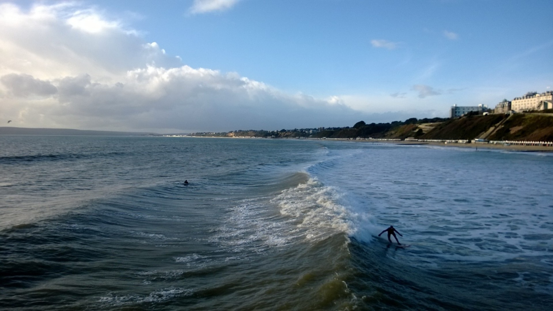 Fdownsurfer's photo of Bournemouth