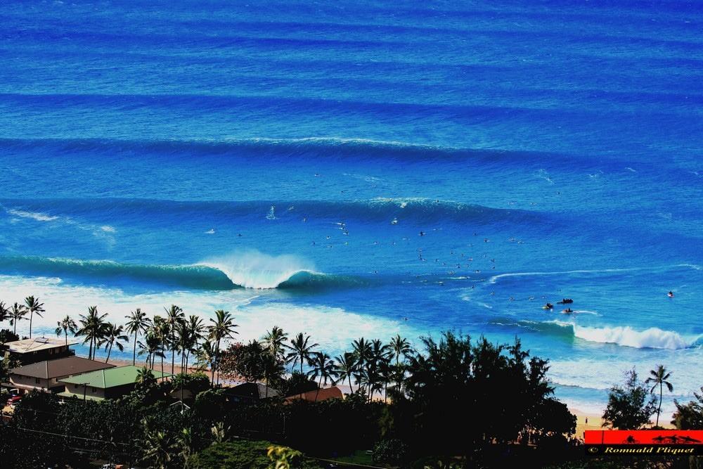 Romuald Pliquet's photo of Pipeline & Backdoor