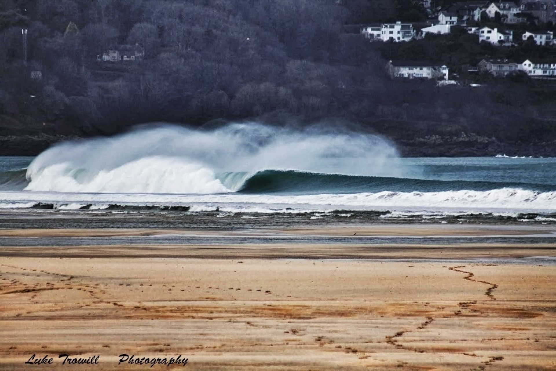Lukes Surf Photos's photo of Godrevy