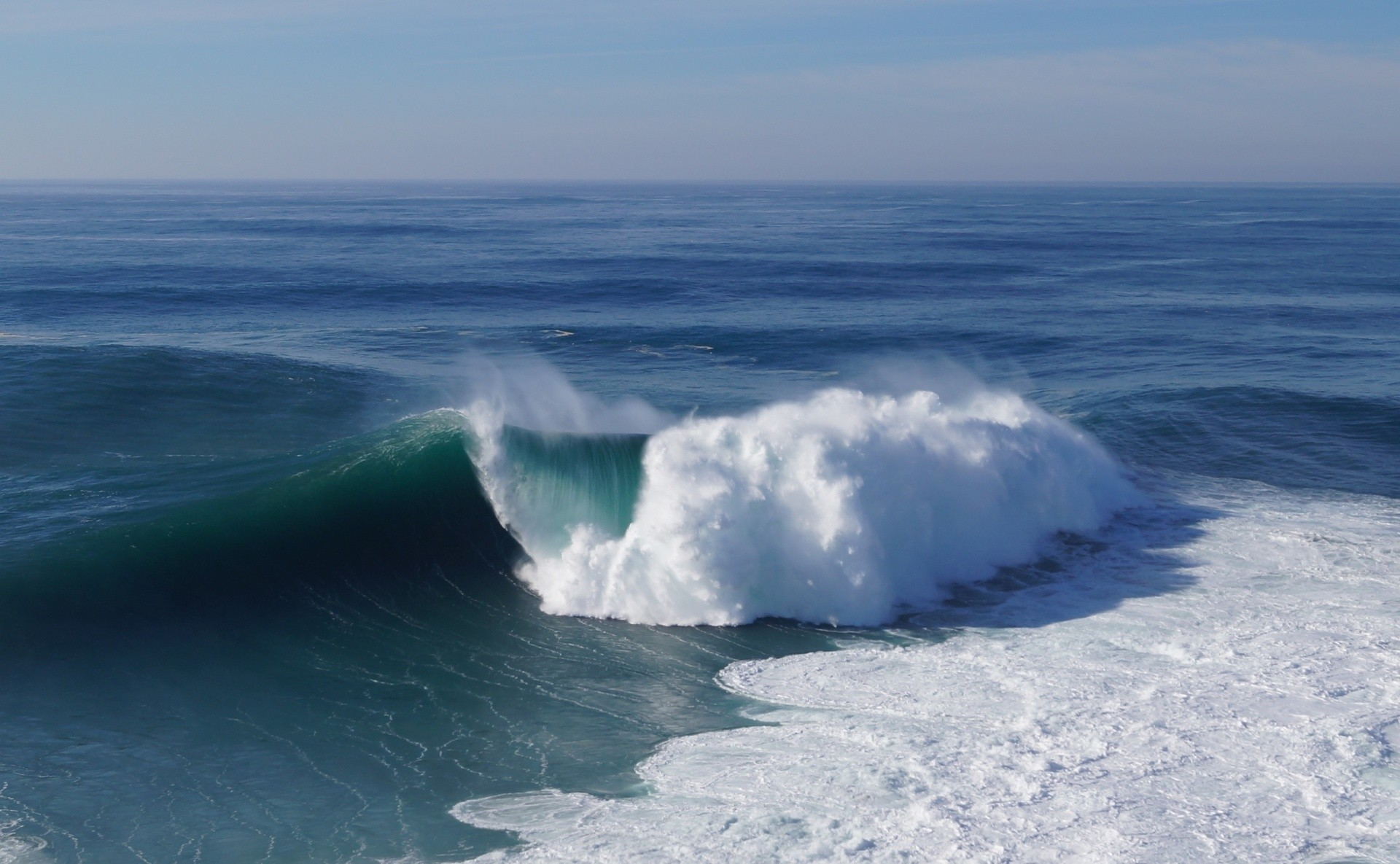 Elena Semenova's photo of Nazaré