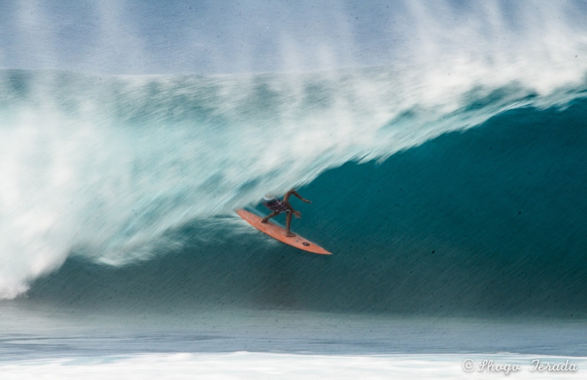 shogo's photo of Pipeline & Backdoor
