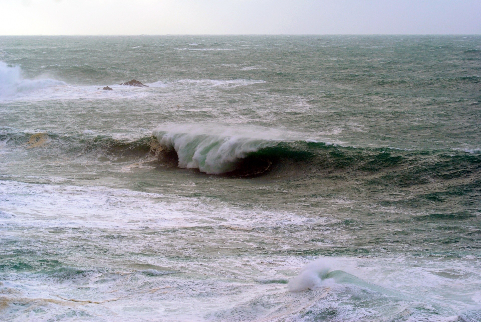 Poontang surfer's photo of Newquay - Fistral North