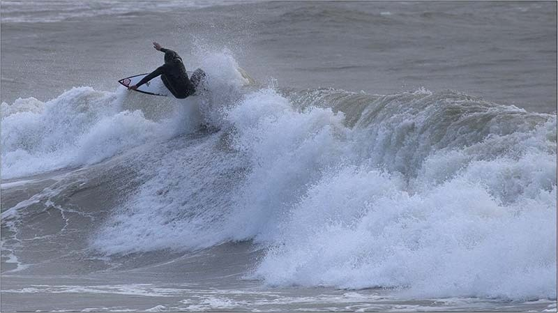 mike322's photo of Langland Bay