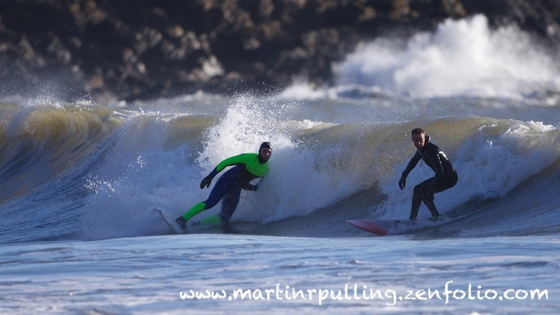 Martin R Pulling's photo of Langland Bay
