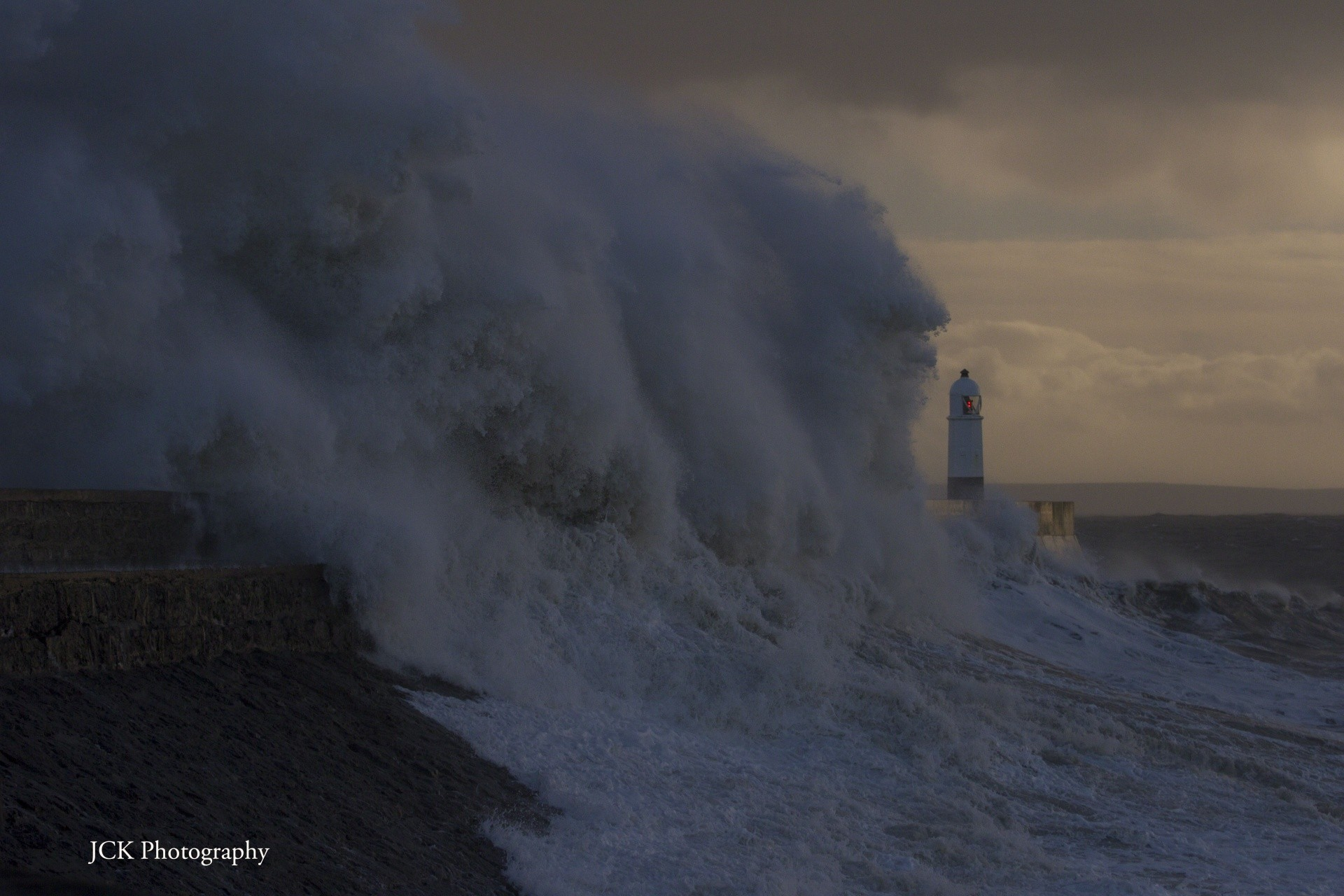 Josh Ken's photo of Porthcawl - Coney Beach