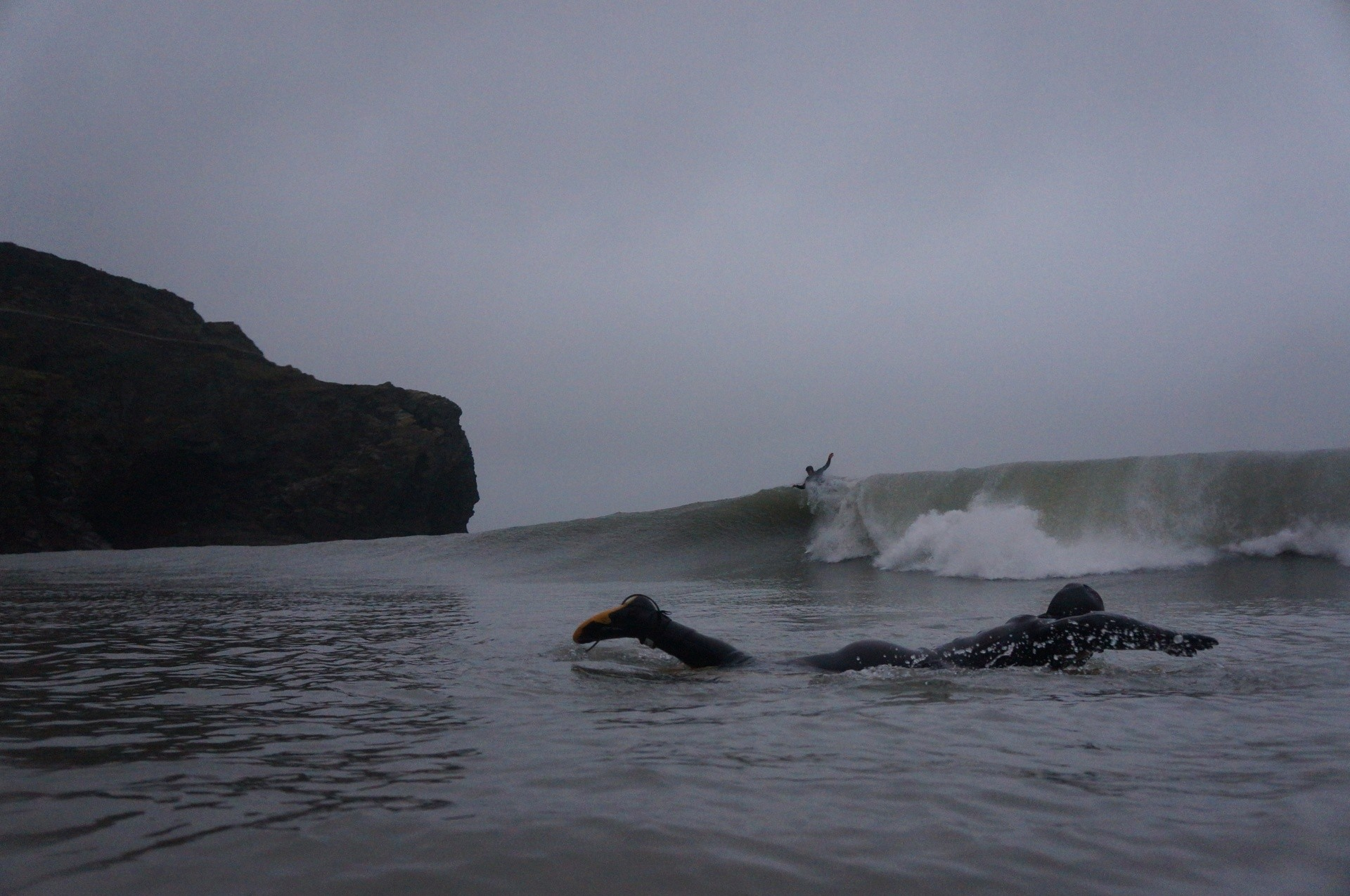 James Watling's photo of Porthtowan
