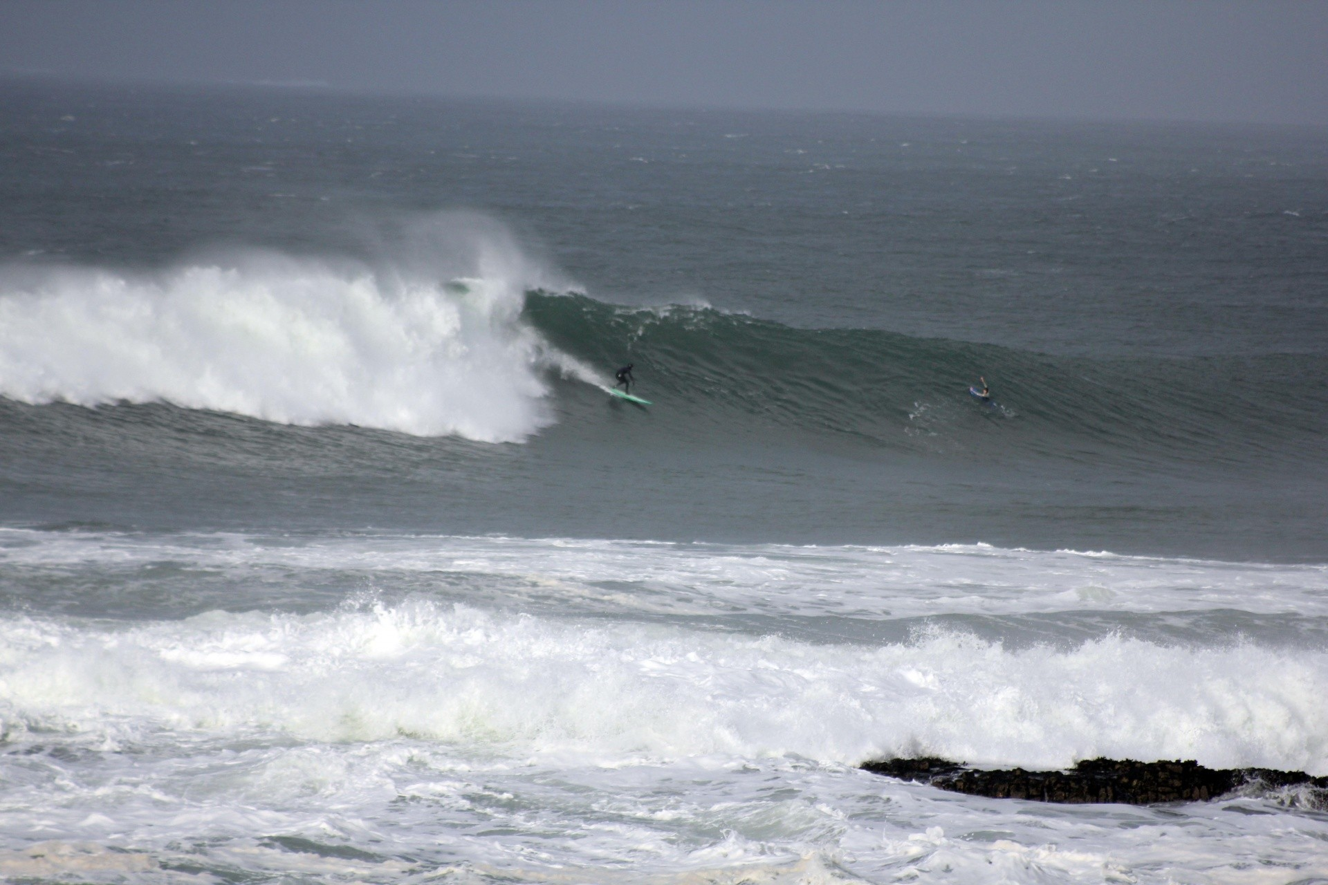Daniel Johnstone's photo of Mullaghmore Head