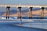Photo of Scripps Pier/La Jolla