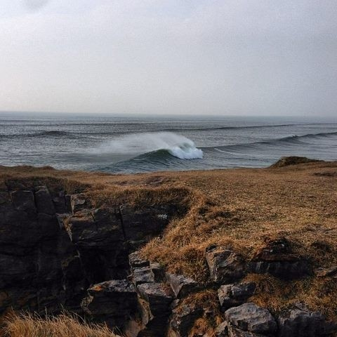 Mark Witherow's photo of Bundoran - The Peak