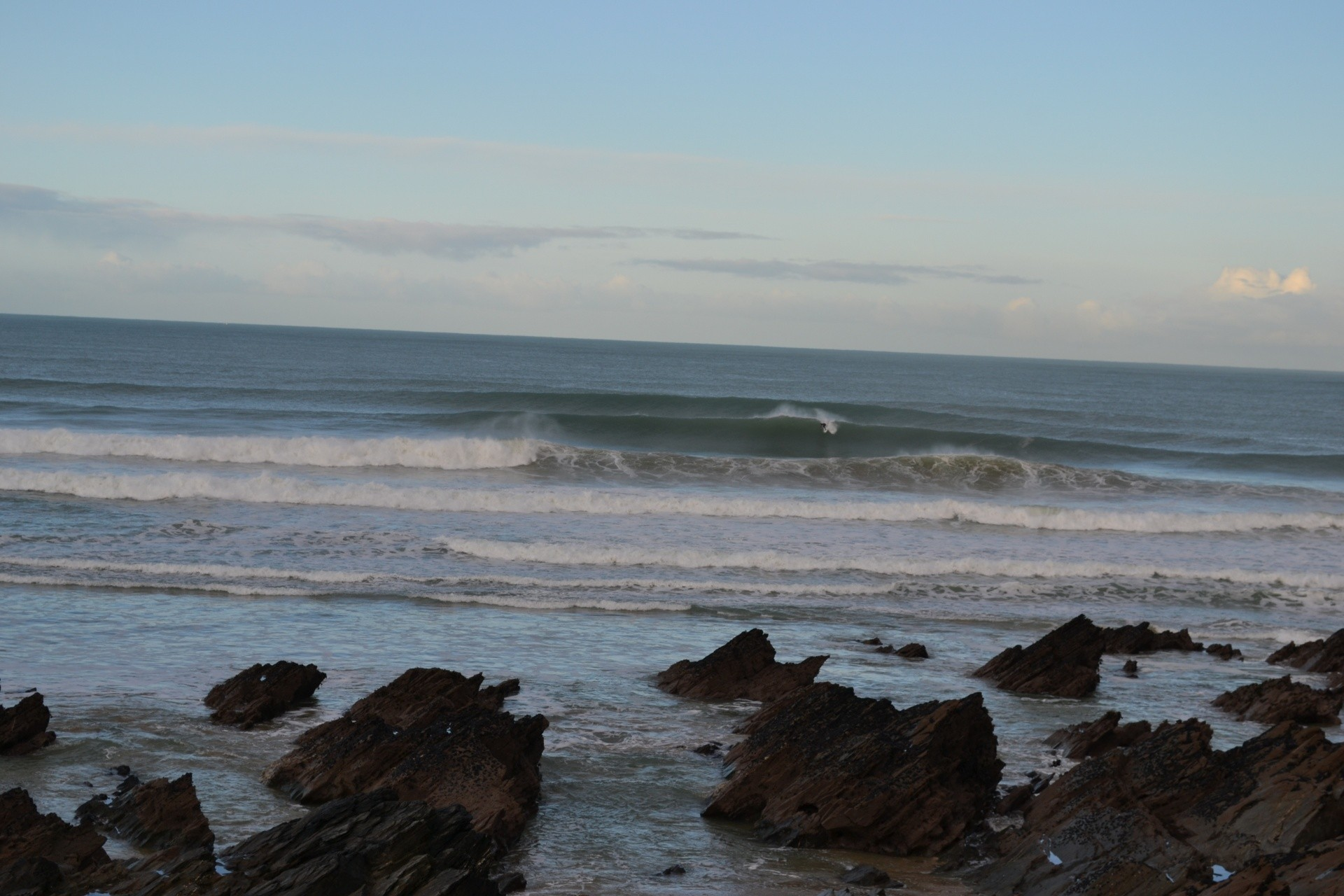 NigelSemmens's photo of Newquay - Fistral North