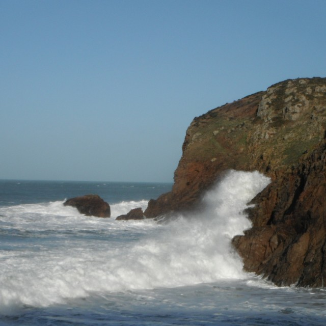 Photo of Plemont Bay - Jersey