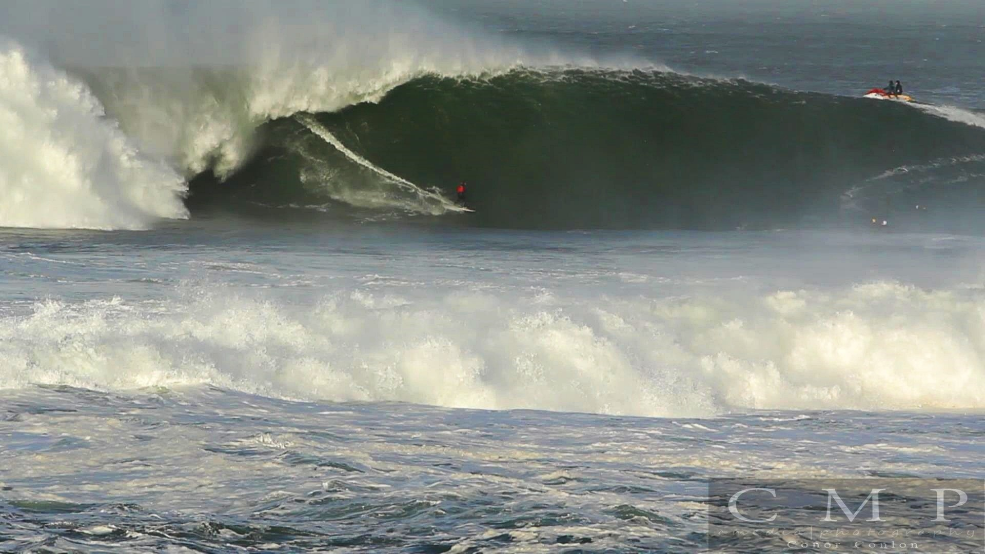 CMP Productions's photo of Mullaghmore Head