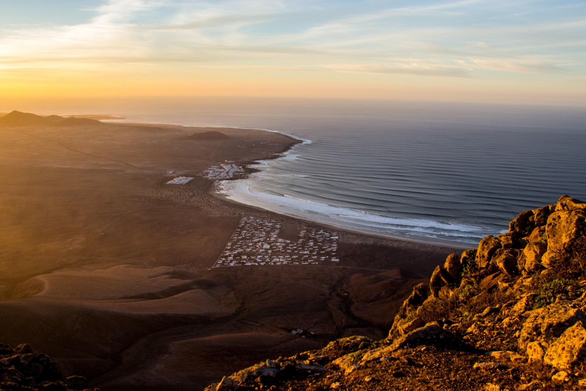 matthes's photo of Playa de Famara