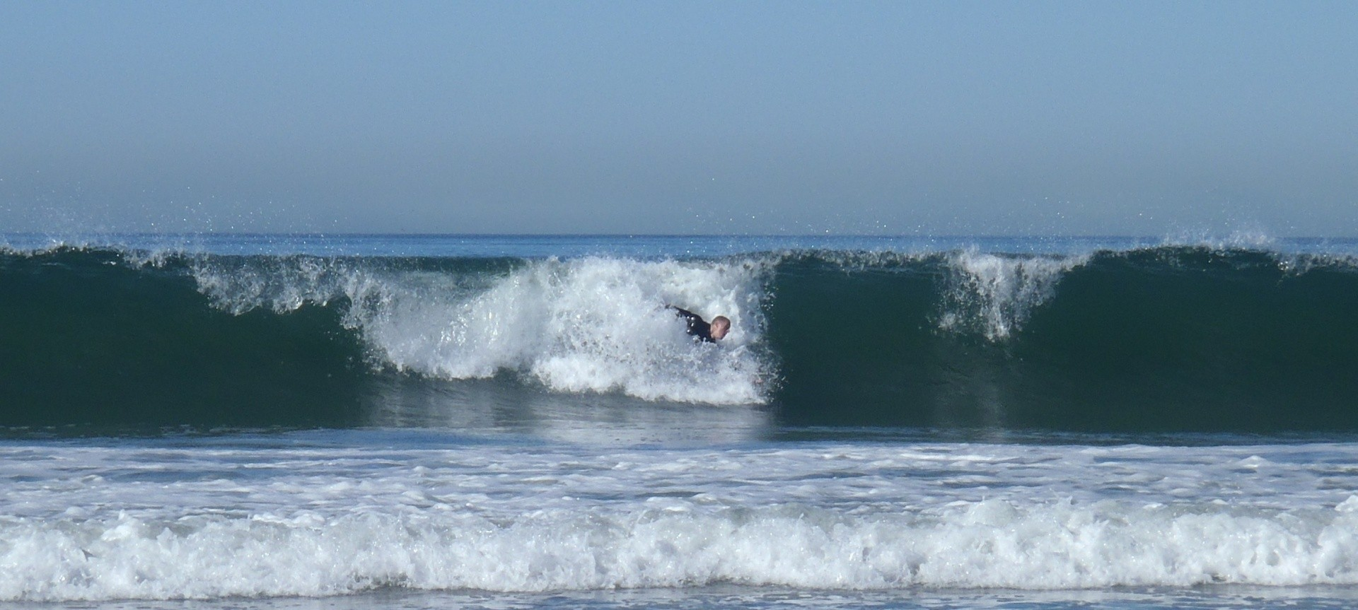 Lewis Day's photo of Pacific Beach