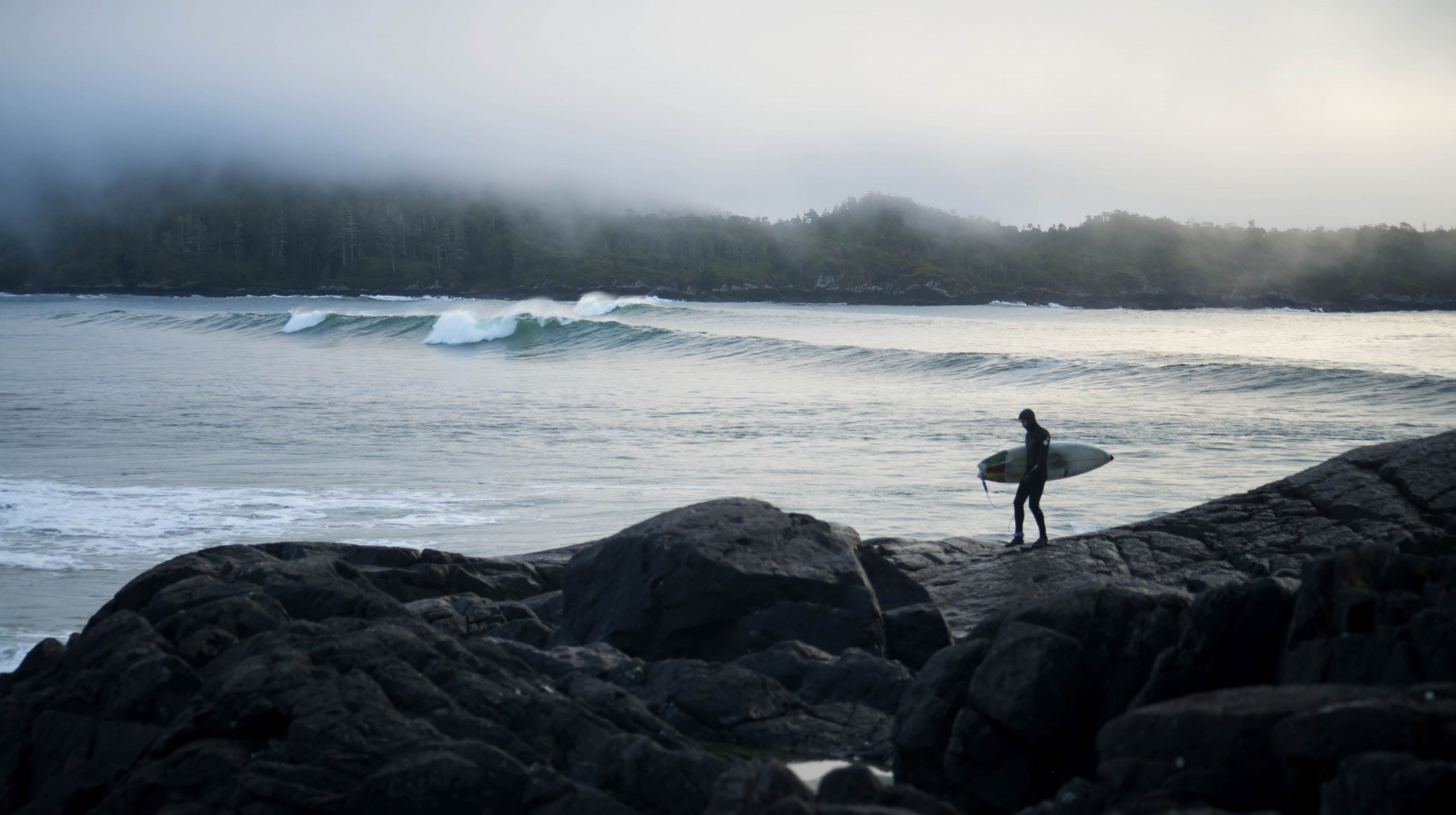 Stormin Norman's photo of Tofino (Cox Bay)