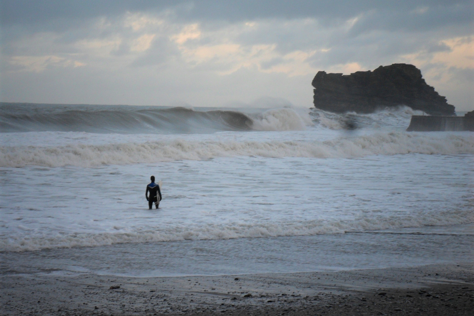Dimas's photo of Portreath - Beach