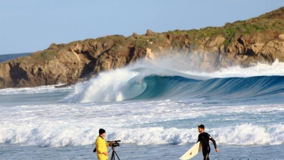 Photo of Pipeline