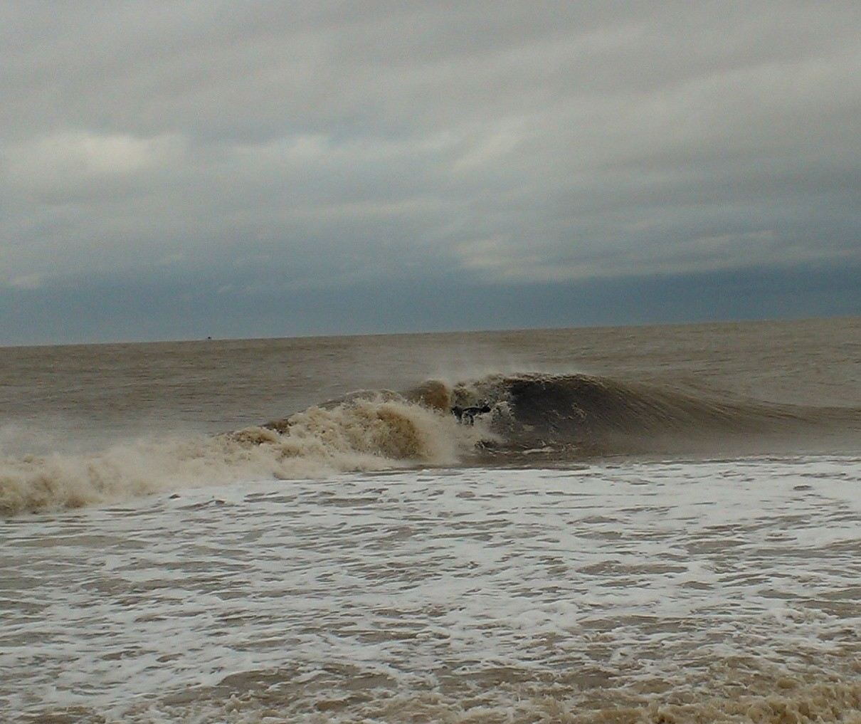 surfvan76's photo of Blackpool South