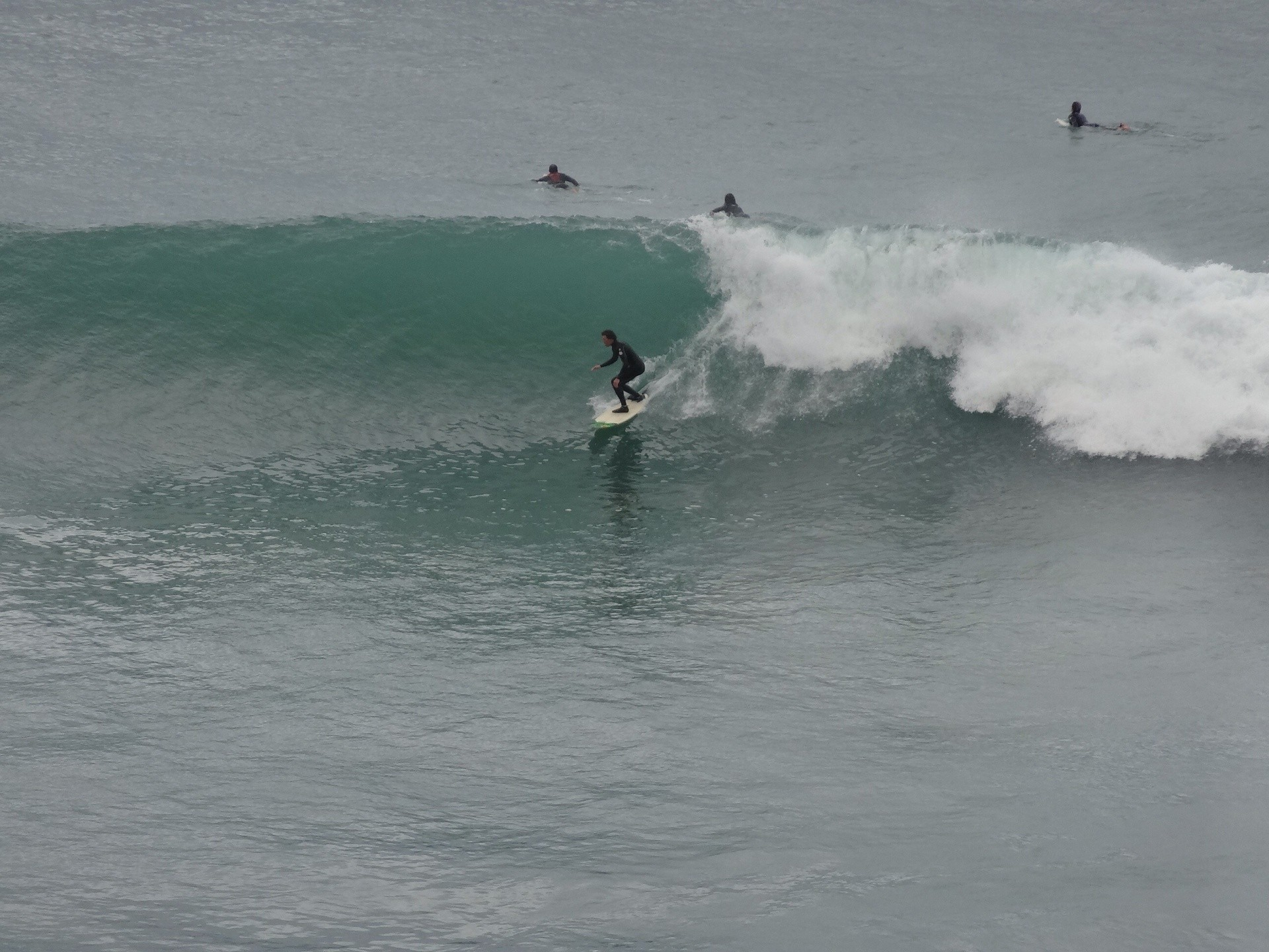 Ian Cowan's photo of Taghazout