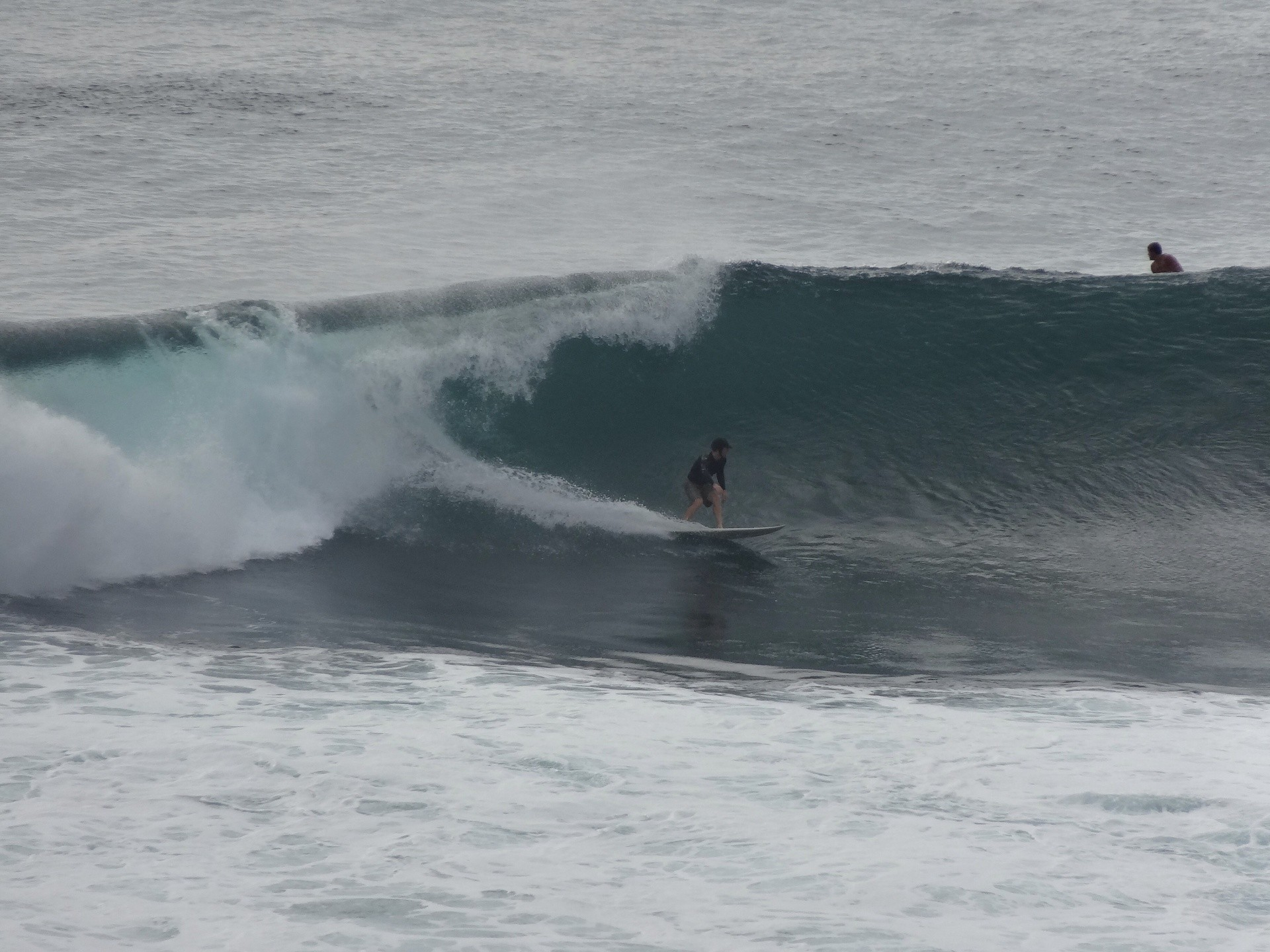 Ian Cowan's photo of Uluwatu