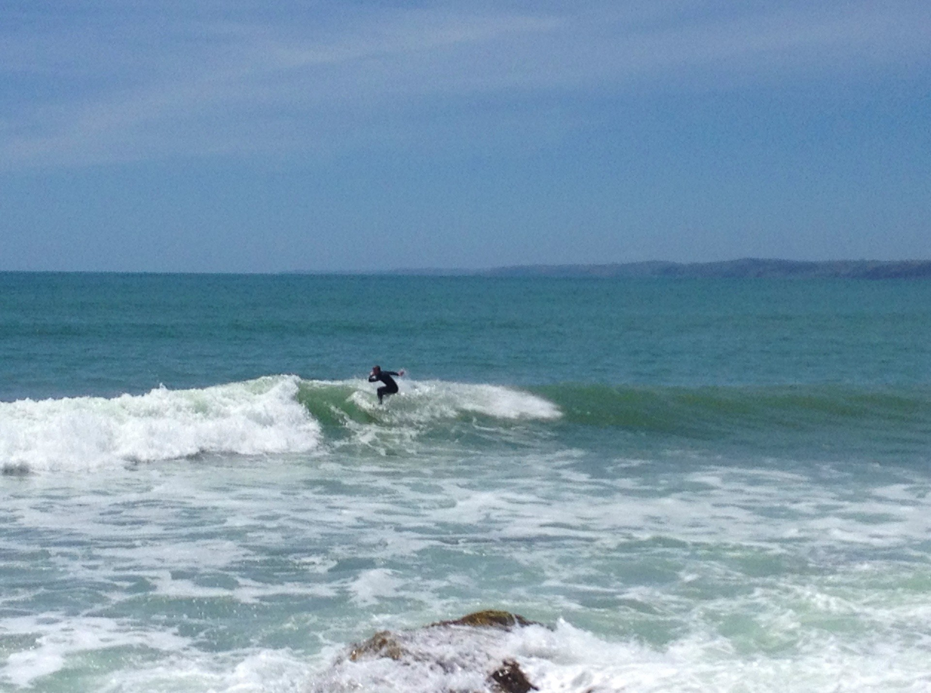 Pete Lavis's photo of Raglan