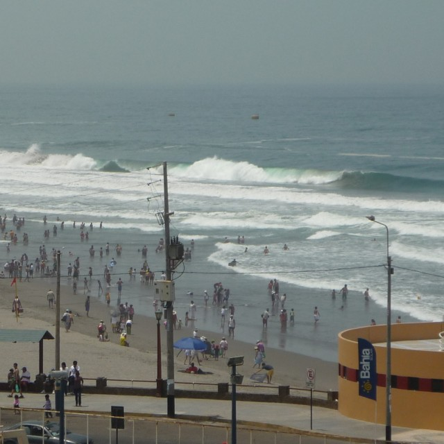 Photo of Playa Mollendo