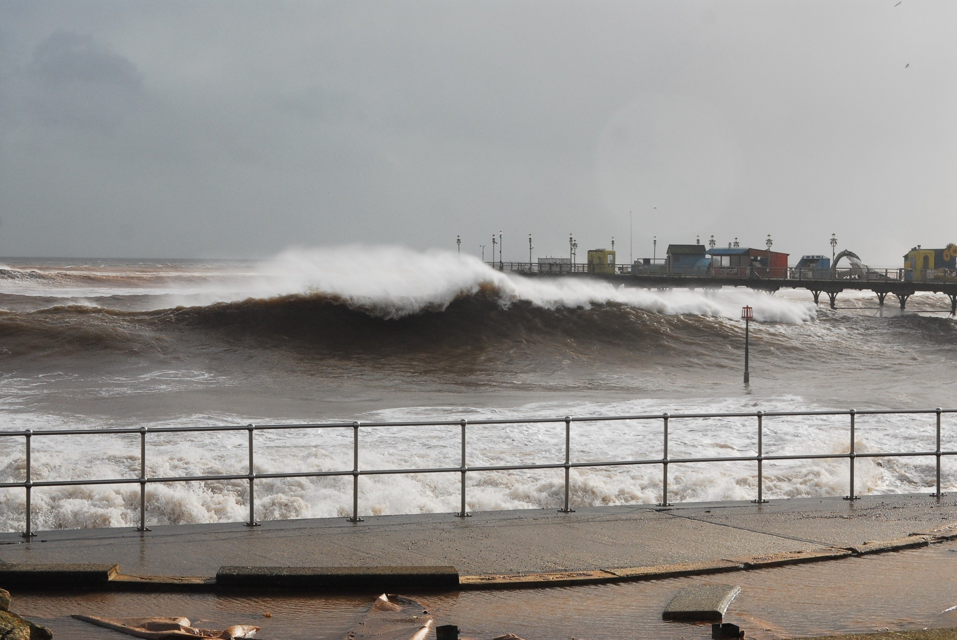 Adzo's photo of Teignmouth