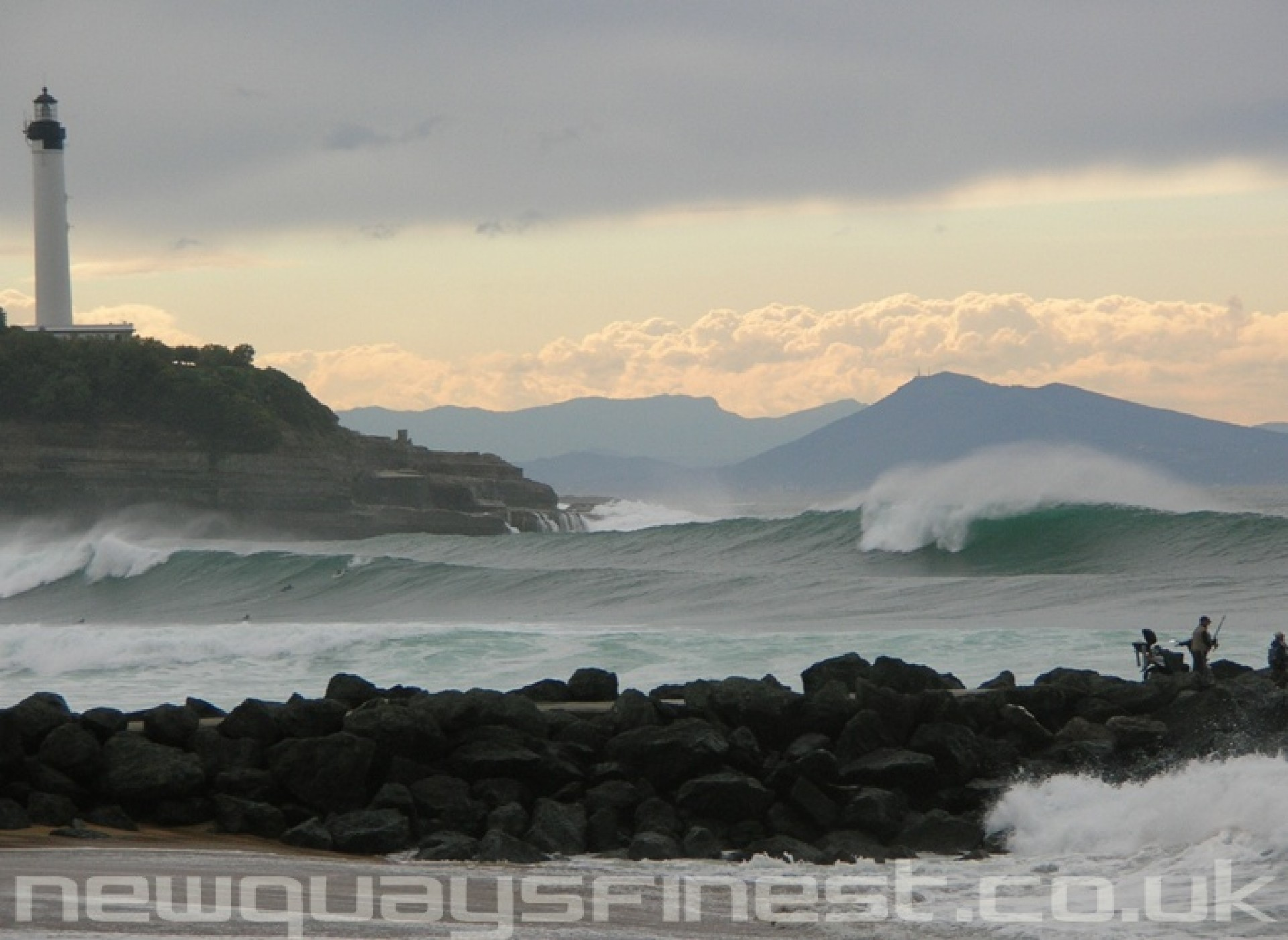 Newquay's Finest's photo of Hossegor (La Graviere)
