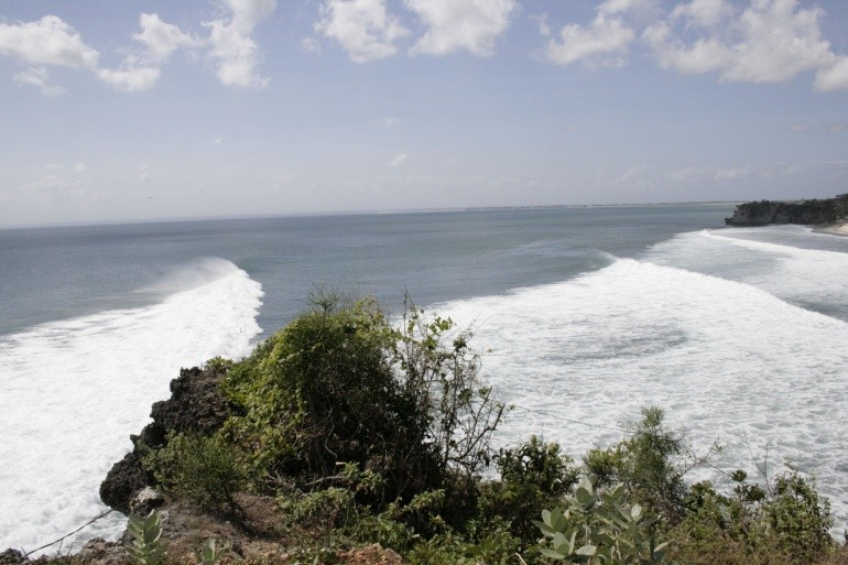 Robsurf's photo of Uluwatu