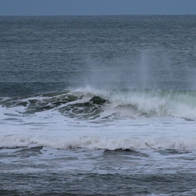 Photo of New England Hurricane