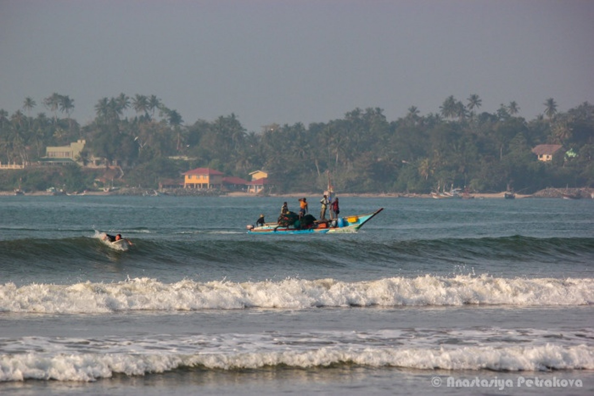 morkovka's photo of Weligama