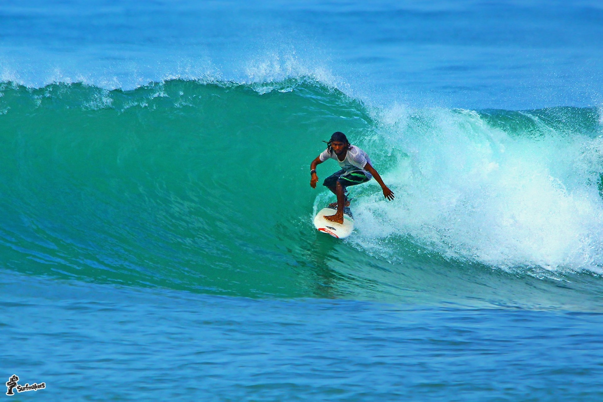 Annet Yusova's photo of Weligama