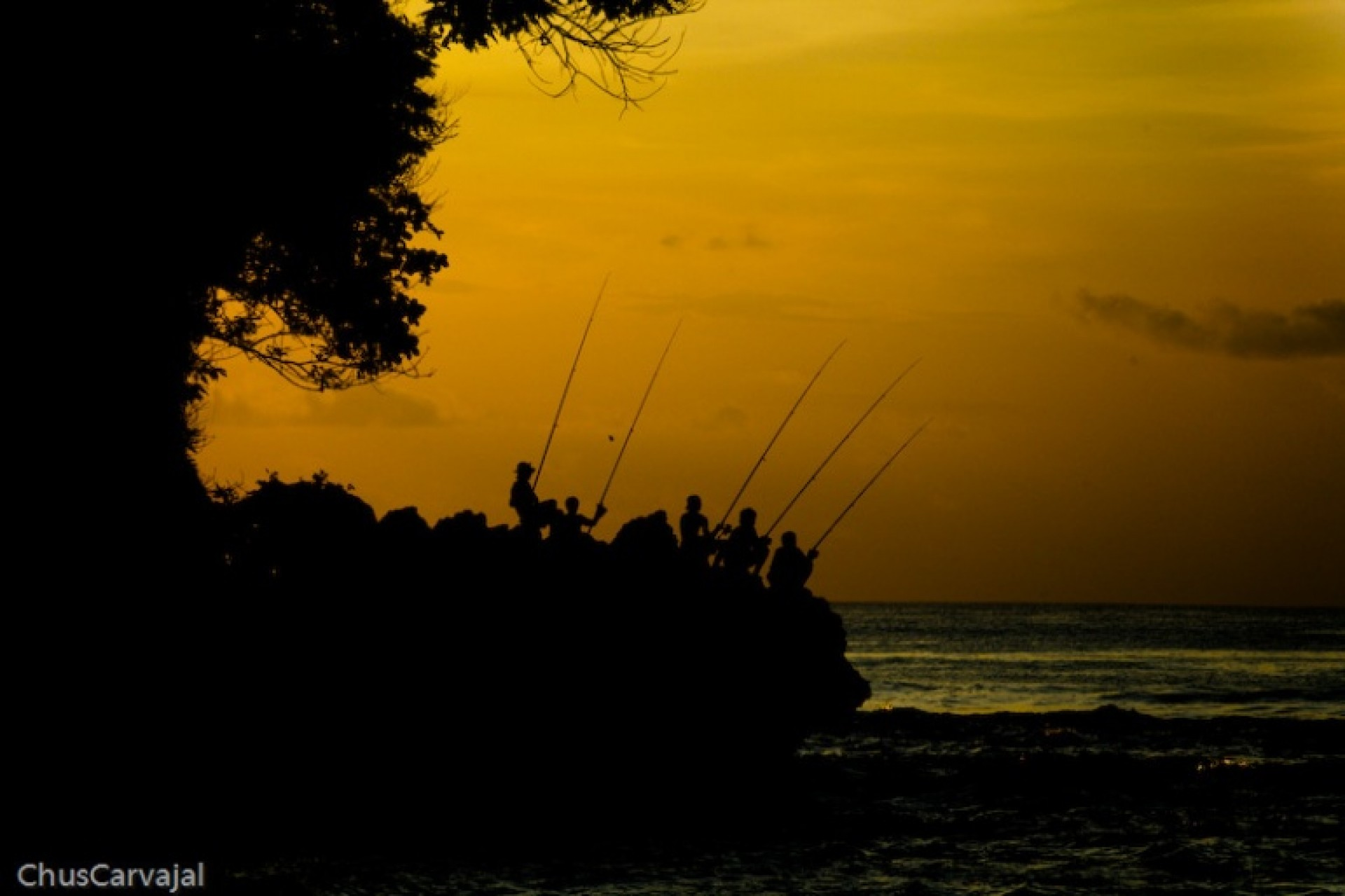 Chus Carvajal's photo of Uluwatu