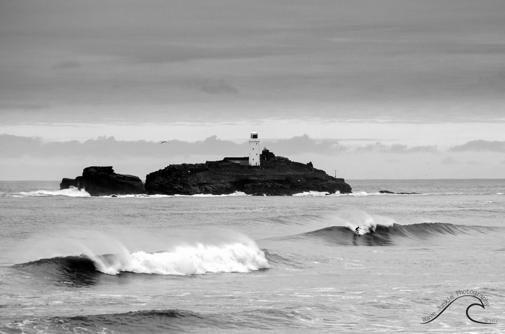 Matthew Loots's photo of Godrevy