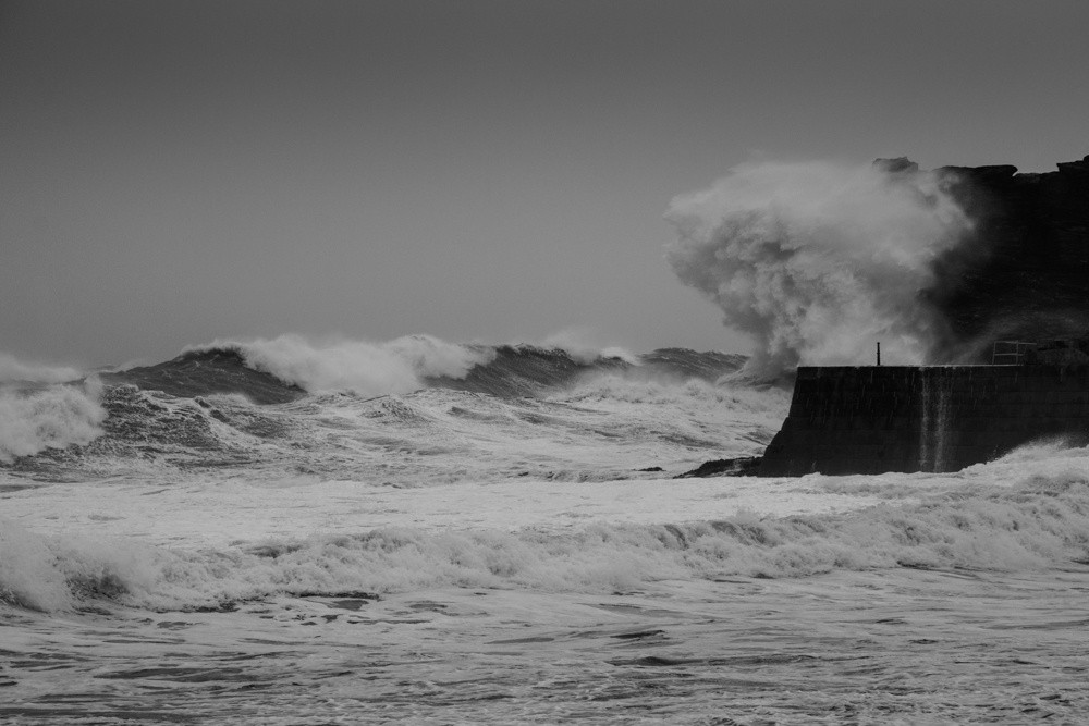 Simon Ainley's photo of Portreath - Beach