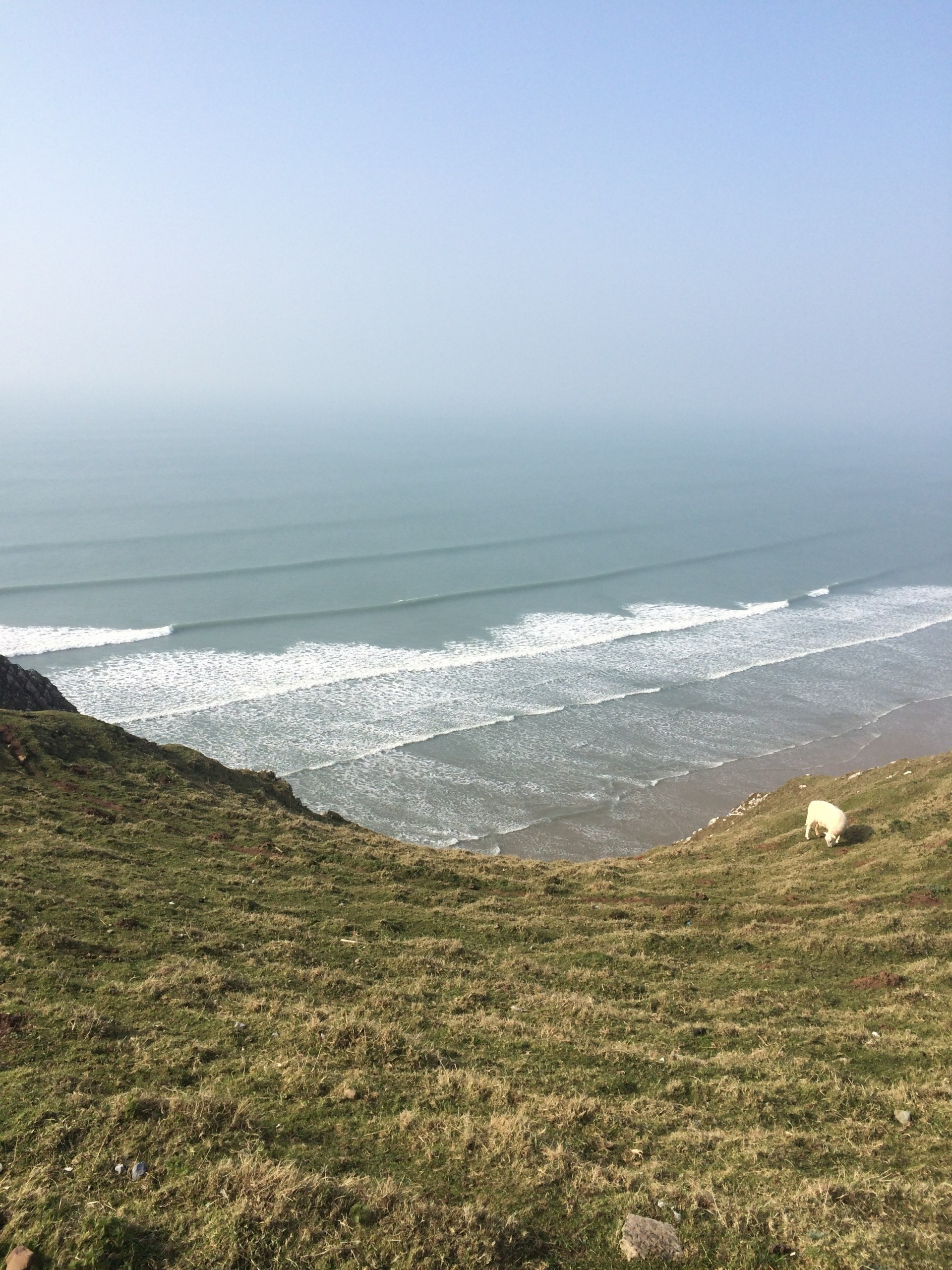 tobin_thewave_bristol's photo of Llangennith / Rhossili