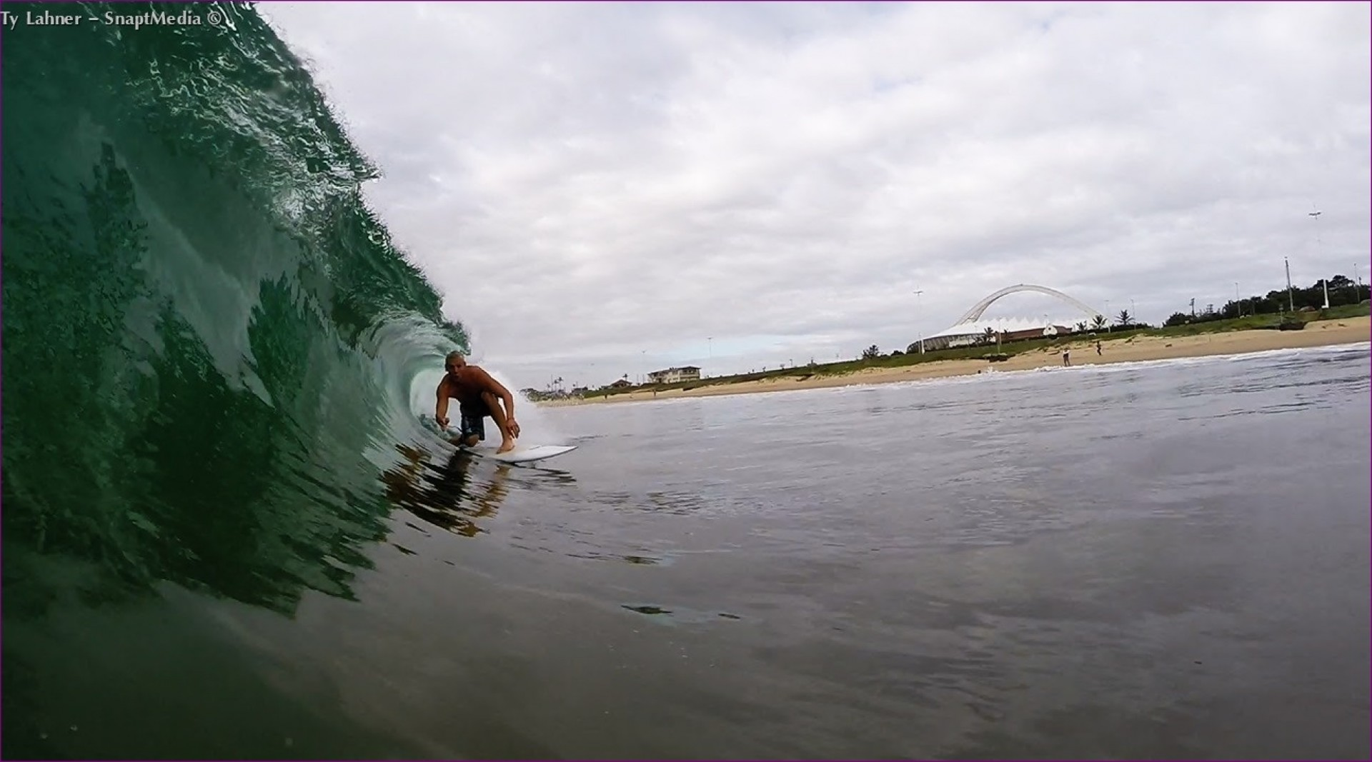 Ty Lahner's photo of Durban