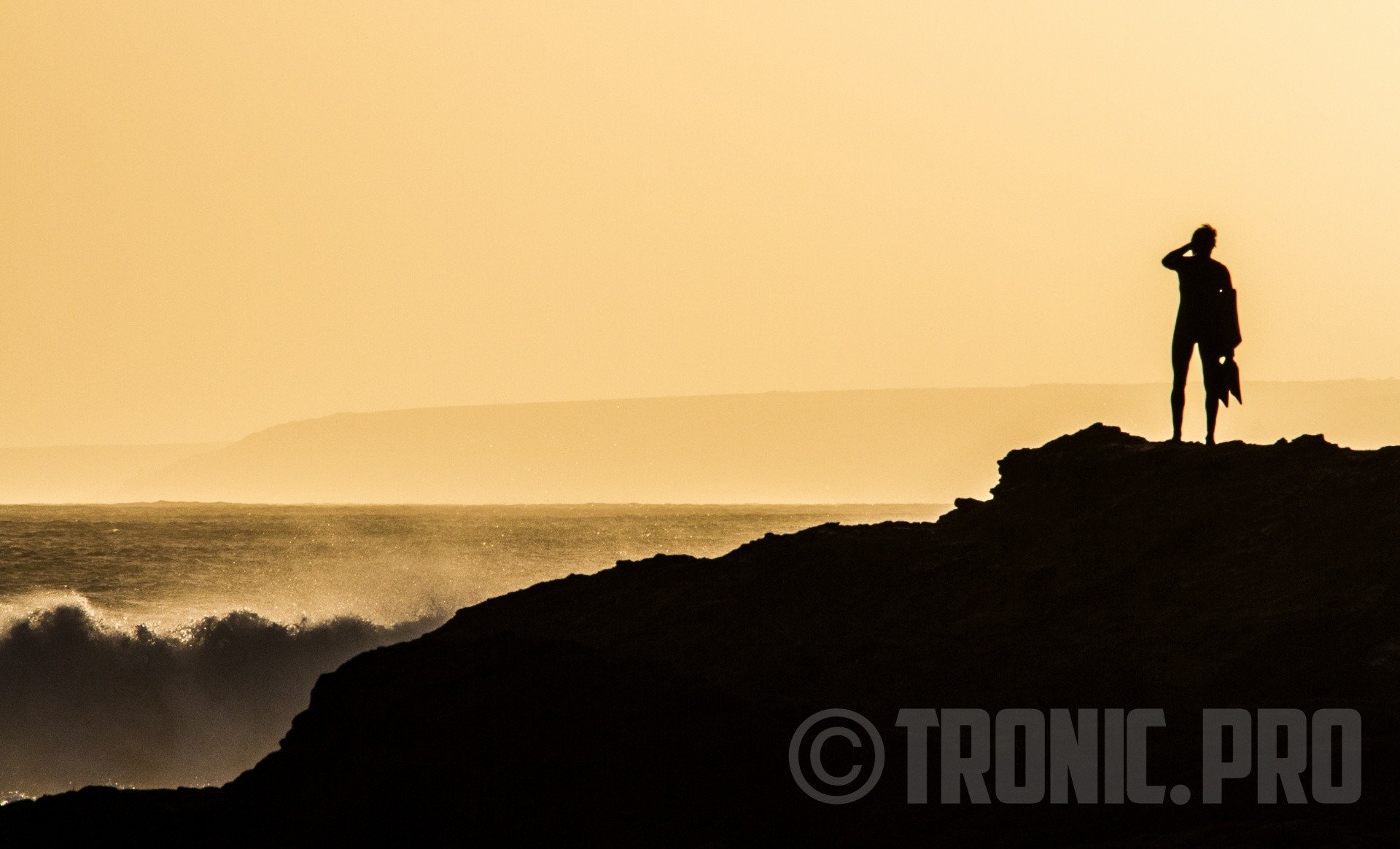 Tronic Pro's photo of Porthleven